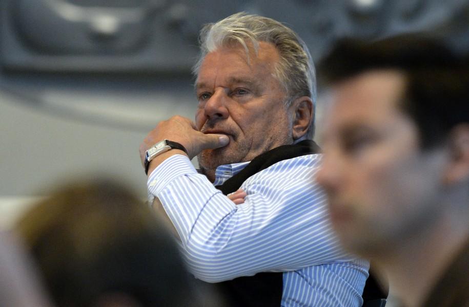 Hans Peter Haselsteiner interesse an Casinos Austria