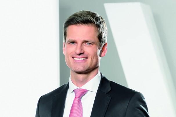 Wolford Vorstand Thomas Melzer