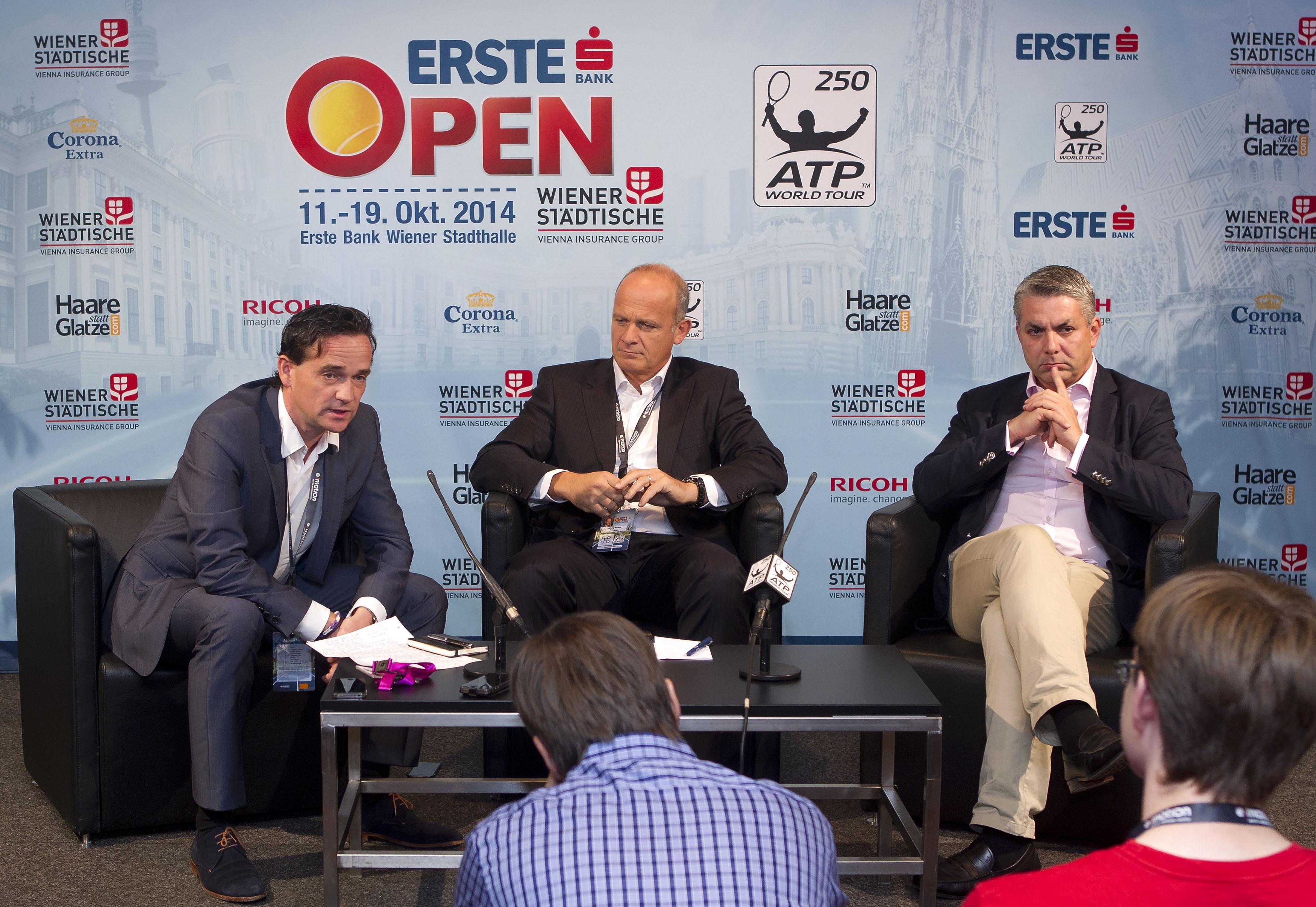 Erste Bank Open 2014