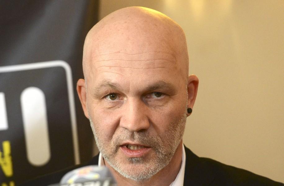 Erich fenninger von Volkshilfe gegen Börse