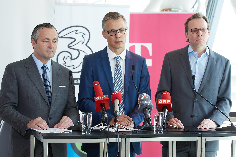 Hannes Ametsreiter neue Vodafone Chef in Deutschland