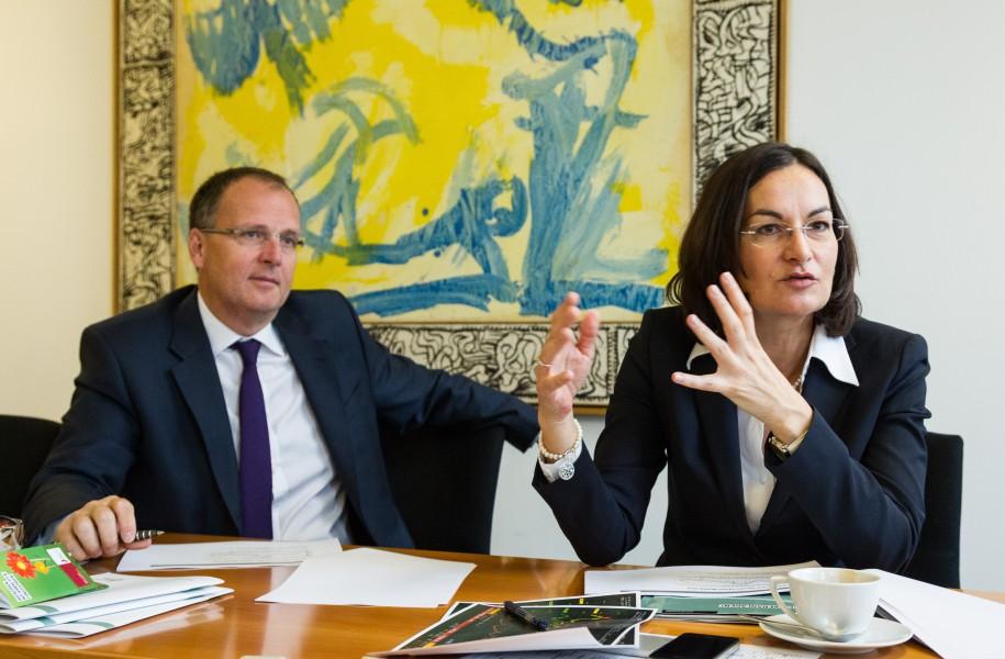 Amuni IPO Börsegang in Paris