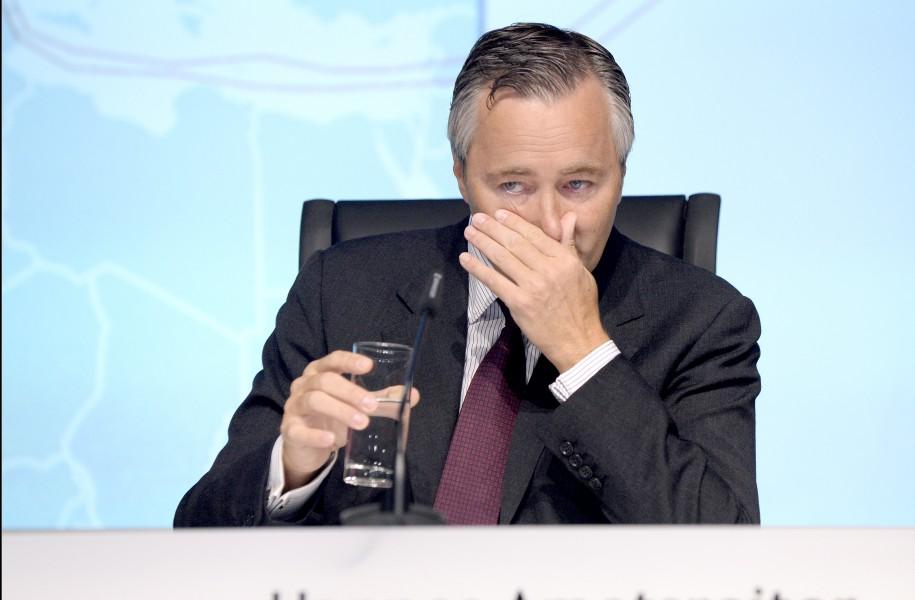 Hannes Ametsreiter von Telekom zu Vodafone zu Red Bull?