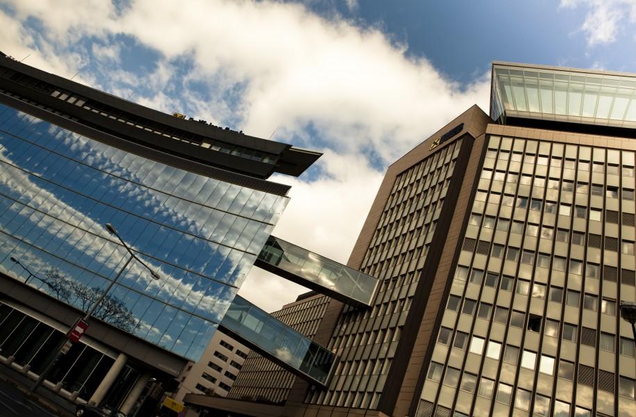 Chinesen vor Einstieg bei RBI Polbank