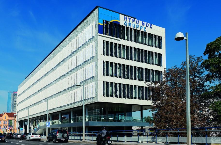 Hypo Niederösterreich Rating Banken