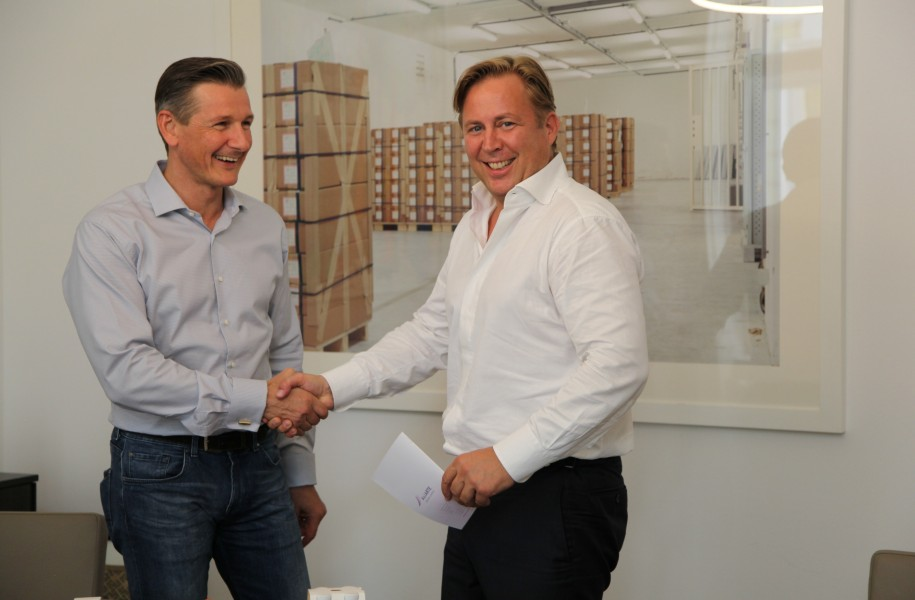 C-Quadrat-Gründer steigt bei HSO Health Care-Firma ein