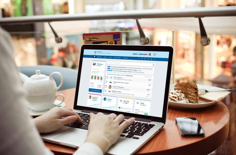 Erste Group schließt Onlinebroker Brokerjet