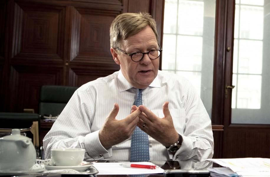 Willibal Cernlo Umstrukturierung Bank Austria UniCredit