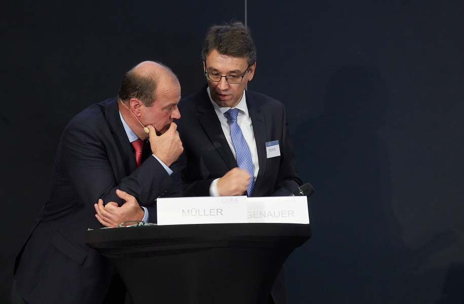 Delisting Abgang von Wiener Börse