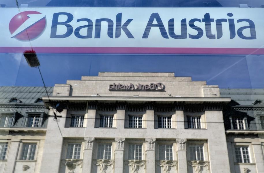 Ergebnis Bank Austria Einsparungen von UniCredit