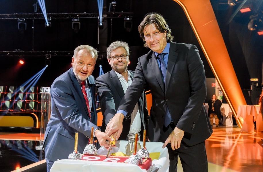 ORF begibt erstmal Anleihe Bank Austria