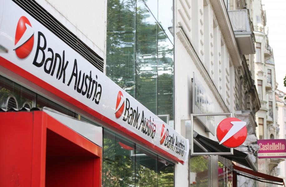 Bank Asutria Cernko saniert Fillialen selbst
