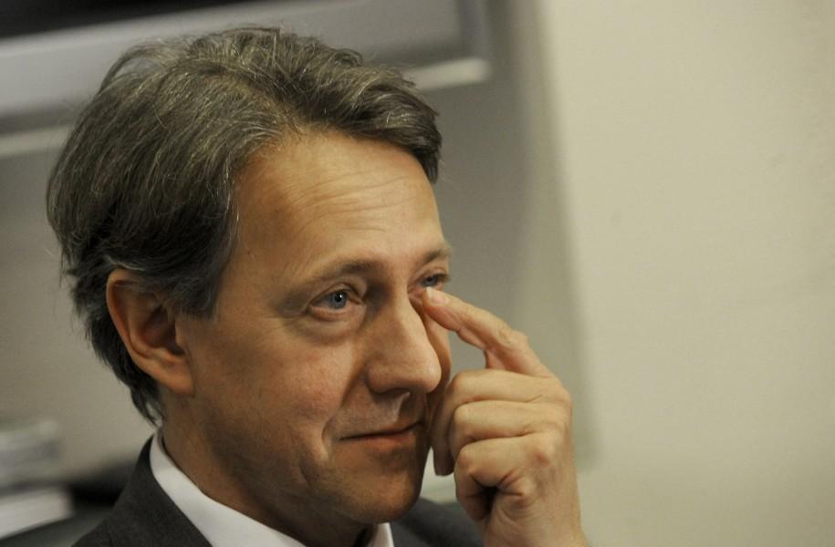 Weinzierl Meinl Bank Rücktritt Vorstand