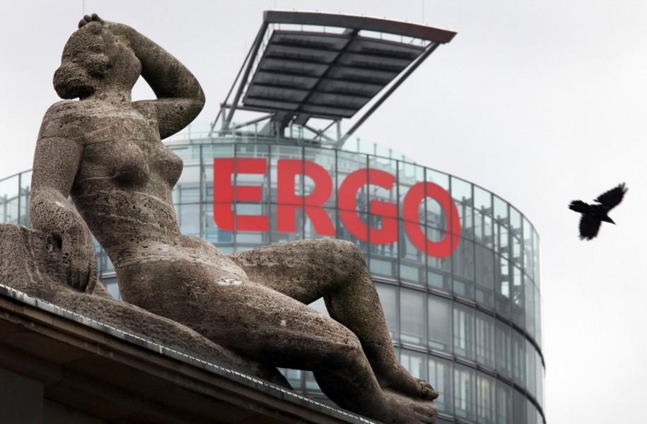 Ergo Versicherung steigt bei Wiener Privatbank ein