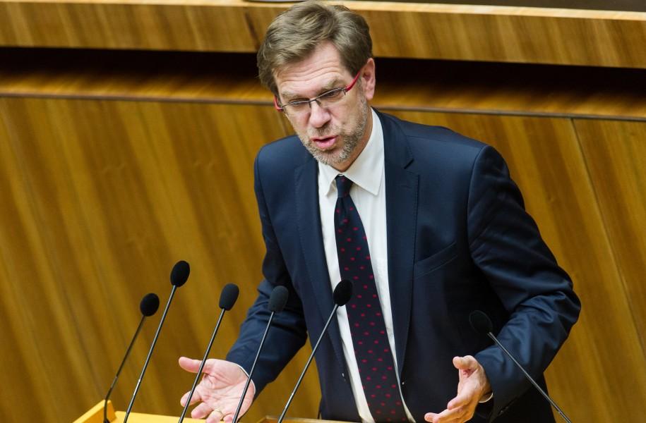 Zakostelsky neuer VBV Chef ÖVP