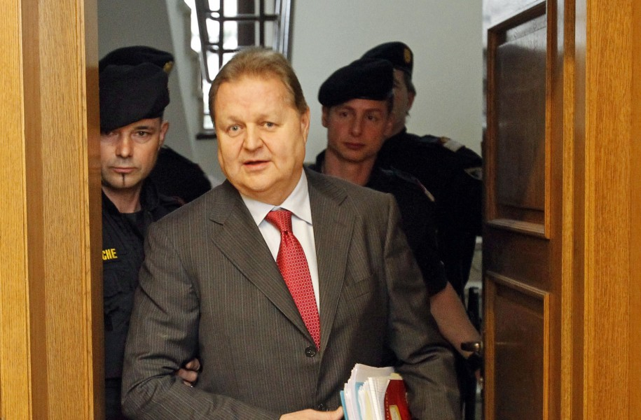 Wolfgang Auer-Welsbach AvW Gerichtsurteil Haftentlassung Betrug