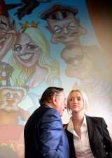 Wahl Bundespräsident Treffen Kandidaten Lugnercity