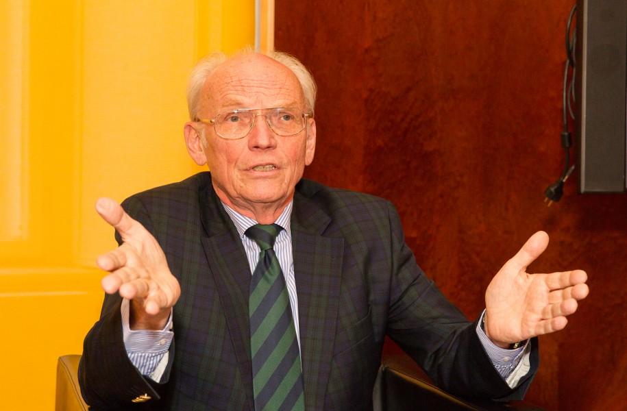 Heta Gläubiger Stummvoll ÖVP