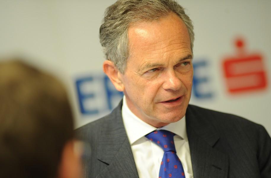 Erste Bank Treichl Deal Ungarn EM