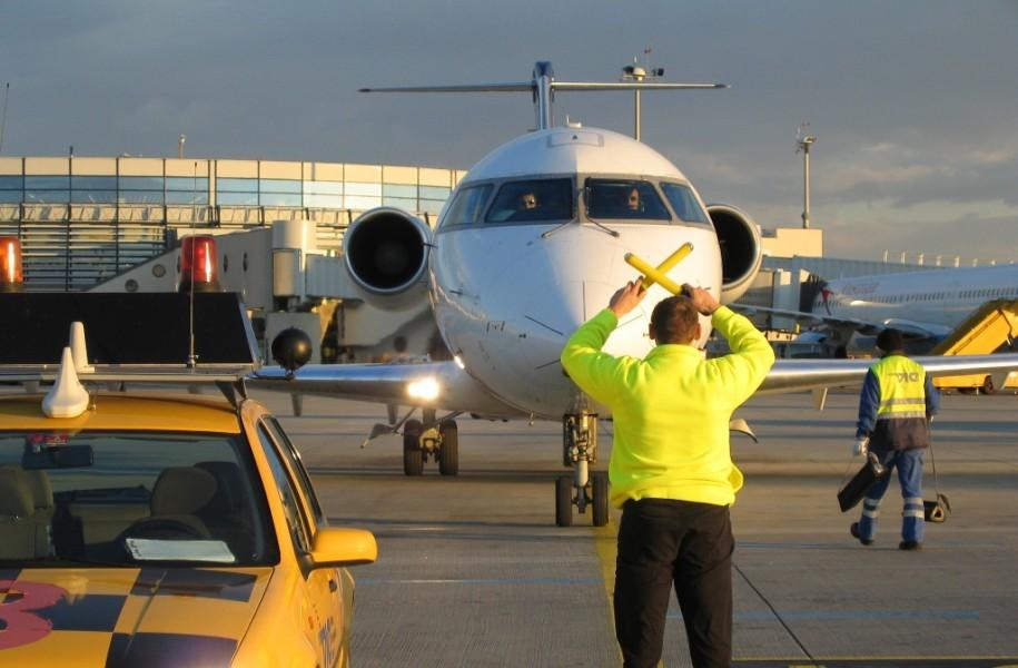 Günther Ofner ATX Rekord Flughafen Wien