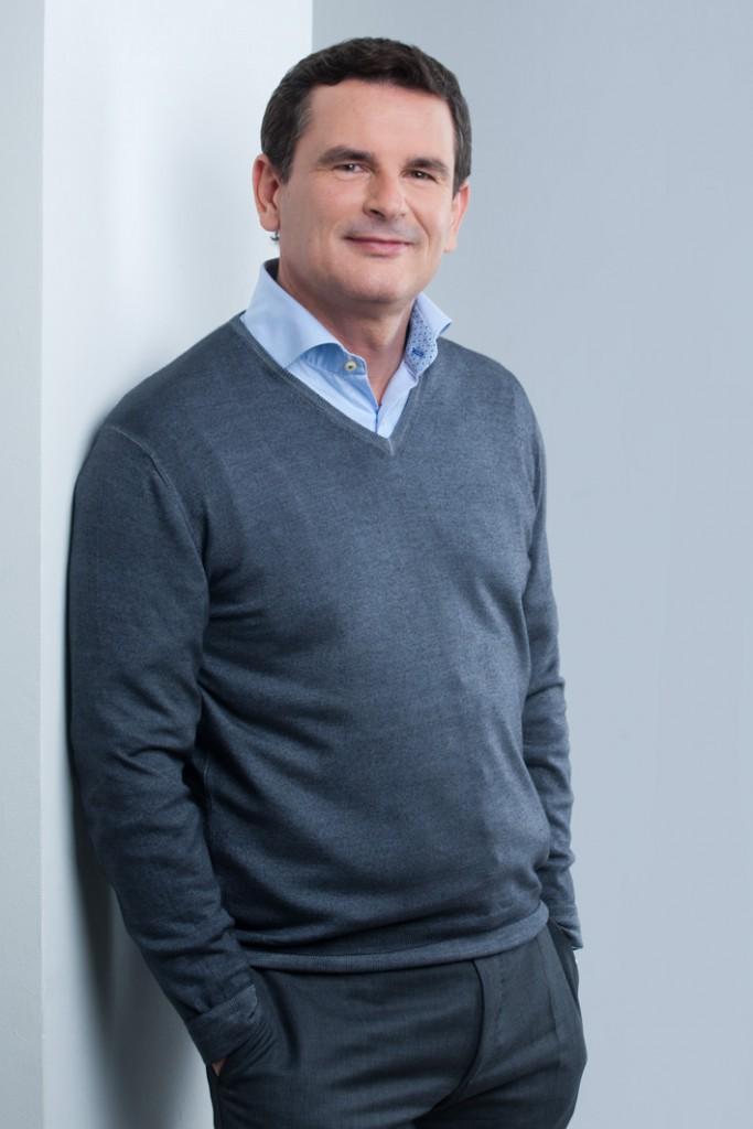 Martin Sardelic neuer Valida Raiffeisen Chef CEO