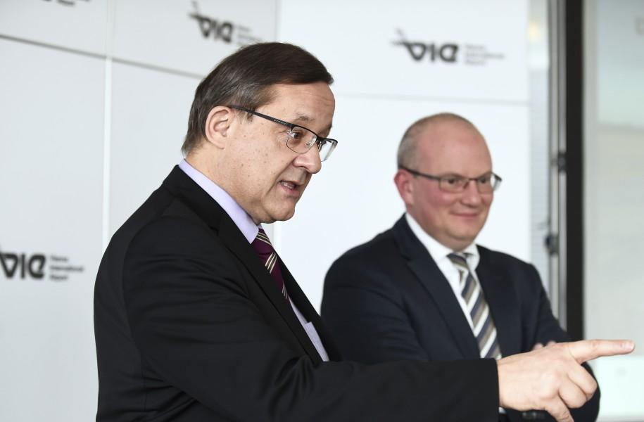 Flughafen Wien vermutet Manipulation des ATX