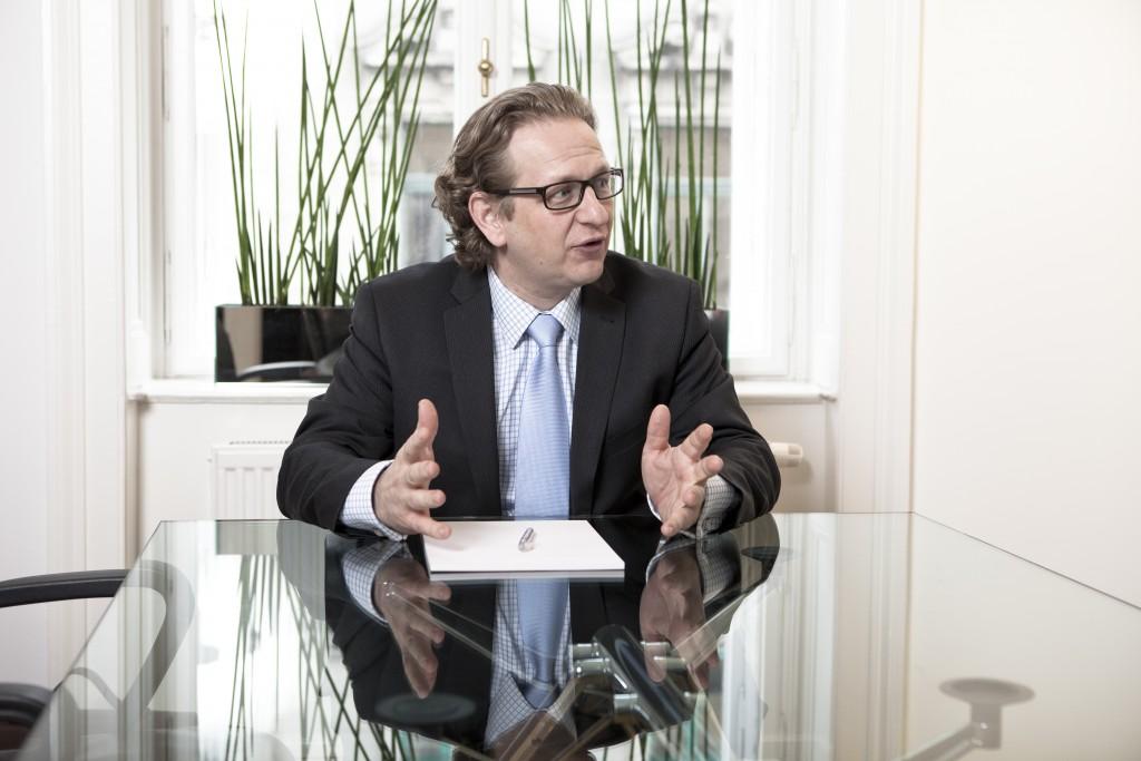 Markus Kaller Erste Sparinvest