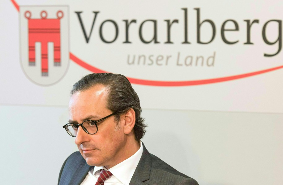 Grahammer Hypo Vorarlberg Rücktritt Panama