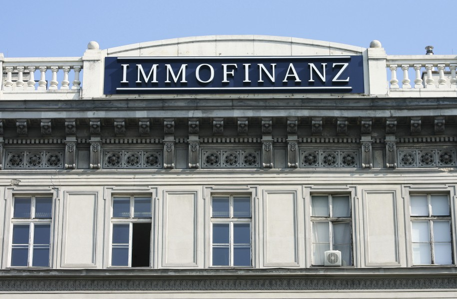 Fusion von Immofinnaz und Ca Immo