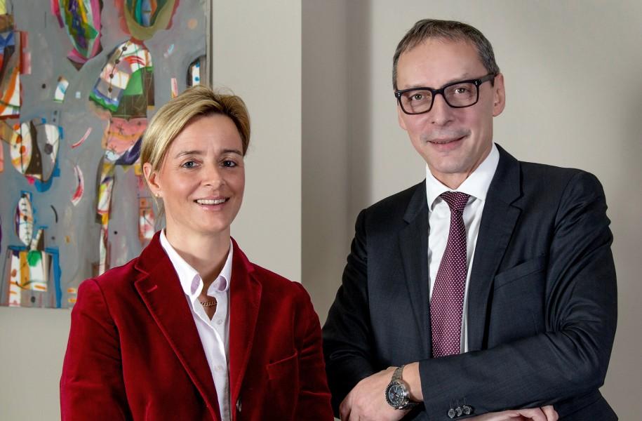 RCB Investorenkonferenz in Zürs