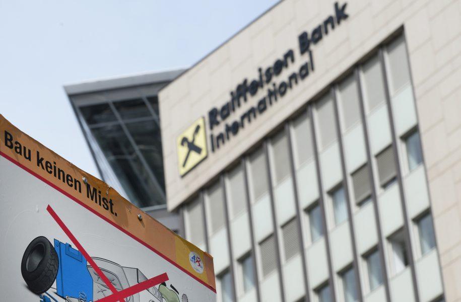 Fusion von RBI und RZB ist Raiffeisen sinnvoll