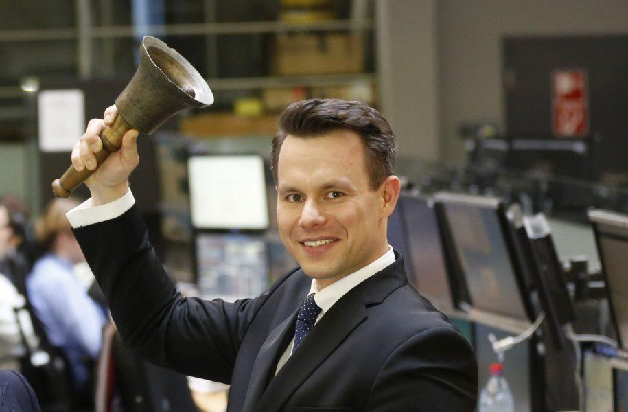 Christoph Boschan Wiener Börse Vorstand