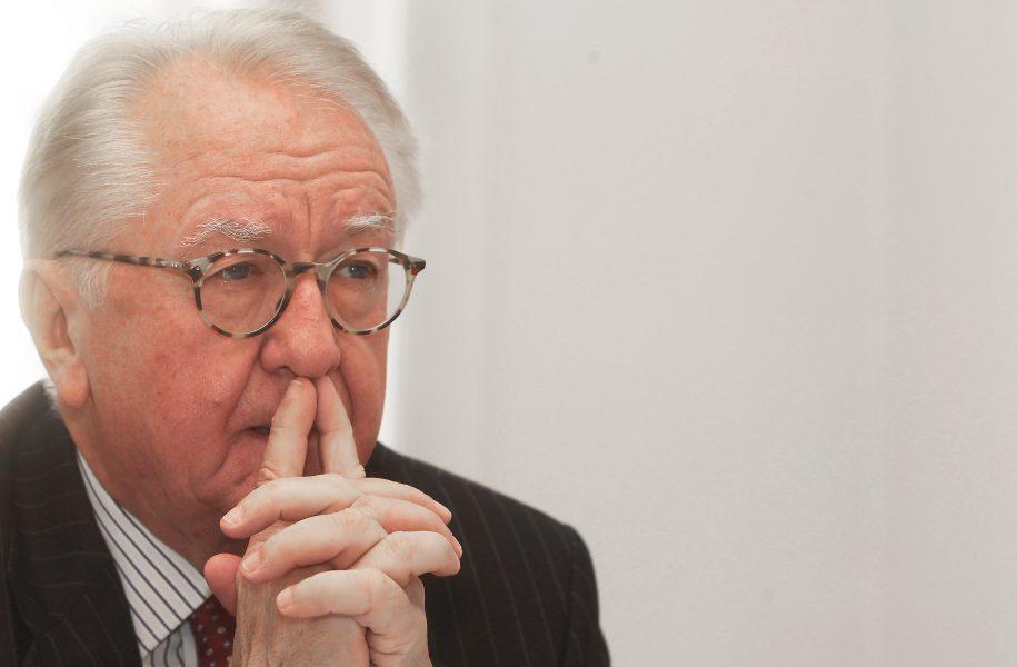 Sberbank Gerhard Randa Chef