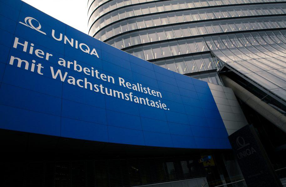 Uniqa Raiffeisen Verkauf AKtien