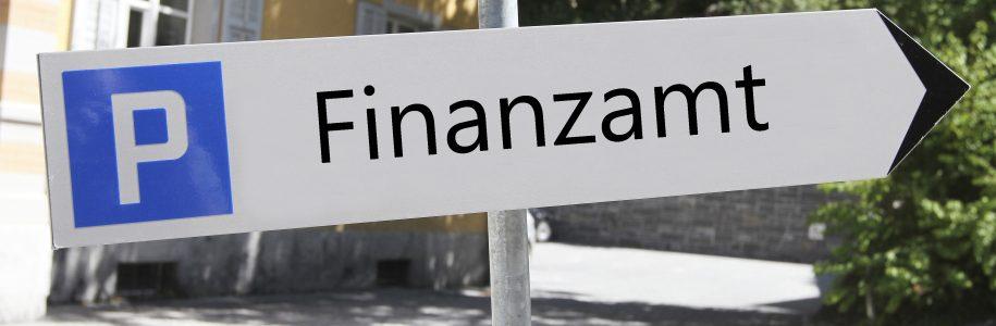 Geldwäsche Finanzamt Schelling