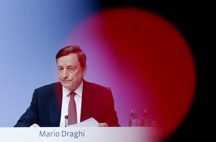 EZB Anleihen kauf Österreich unternehmen