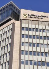 Raiffeisen-Strobl-RZB-RBI-Zentrale
