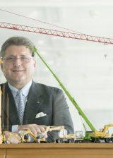 Porr-ATX-Ambitionen-Strauss-Aktien