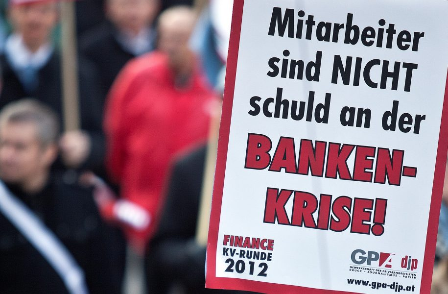 Banken-KV-Sozialpartner