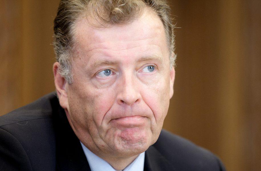 Semperit CEO Fahnemann Rücktritt