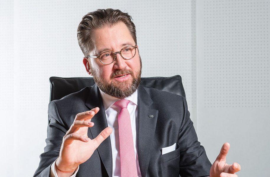 Vorstand Semperit Füllenbach neu