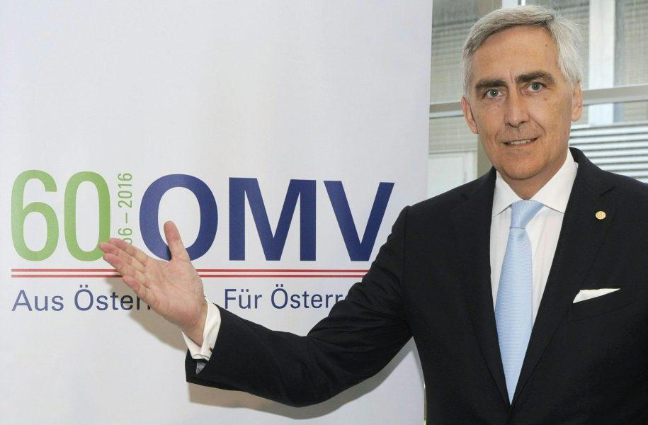 OMV-Peter-Löscher-Aufsichtsrat