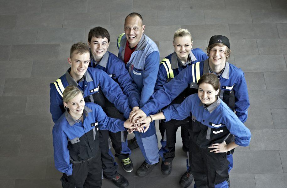 Voestalpine-Mitarbeiterbeteiligung-Stiftung
