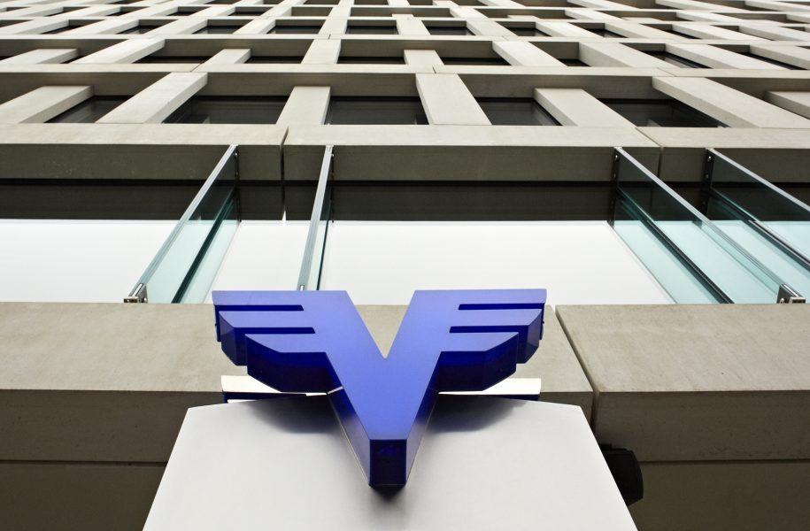 Volksbank-Wien-Sparda-Bank-Austria-Fusion