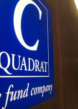 HNA Group International Asset Management übernimmt C-Quadrat