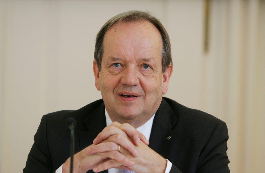 Grawe-Vorstand-Ederer-Rochaden