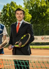 Thiem Markenbotschafter Unicredit BAnk Austria AG