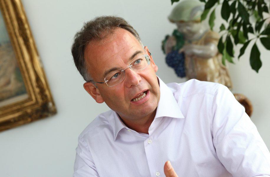 Wienerberger-Scheuch-Mitarbeiterbeteiligungsstiftung