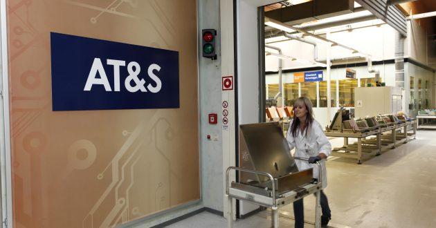 AT&S wechselt Finanzvorstand aus