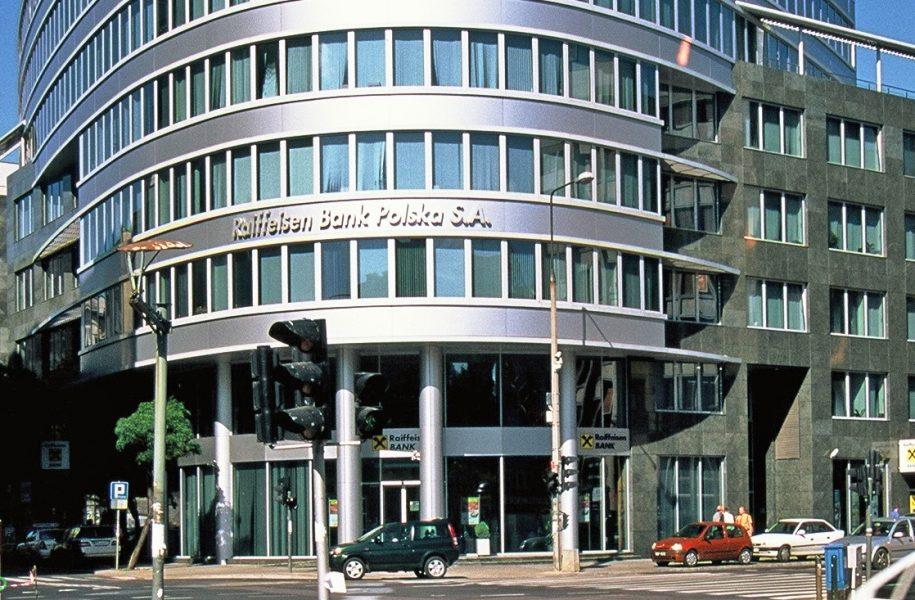 RBI-Polbank-Börsengang